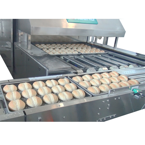 Must Have Commercial Bakery Systems For Your Business