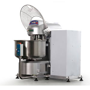 Automatic Tilting Dough Mixer