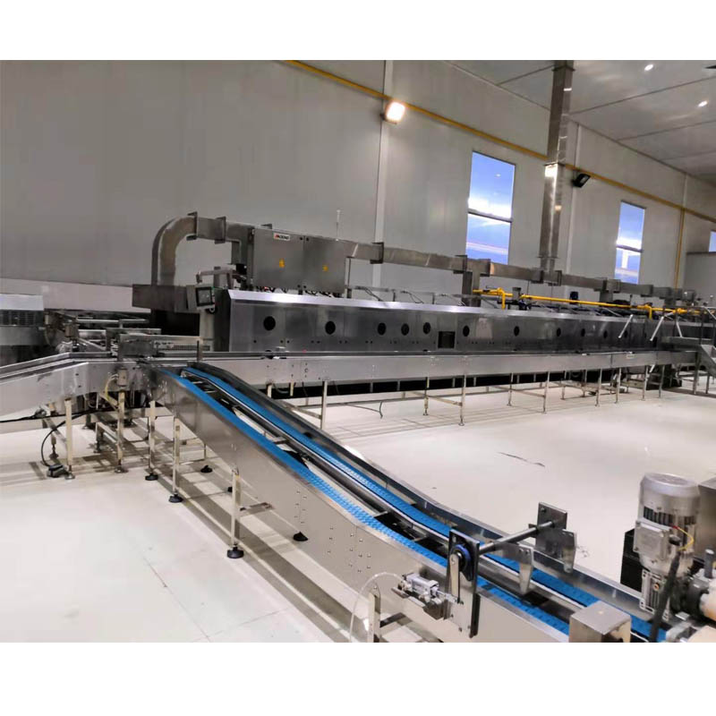 AOCNO bread processing machine